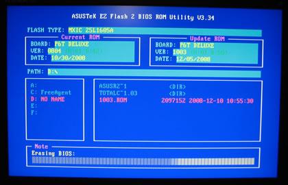 Asus P6T Deluxe Vs Foxconn Renaissance - Printer Friendly