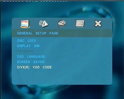 Desktop Lock Express