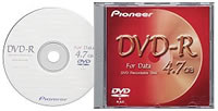 Pioneer DVD-R for General Use