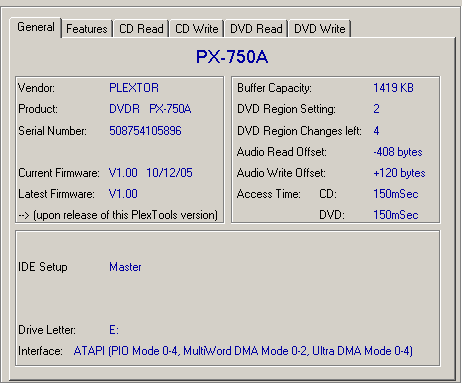 PX-750A WINDOWS 7 X64 DRIVER