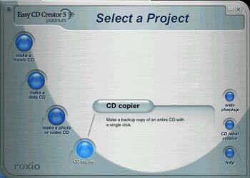 Data CD - Click to enlarge