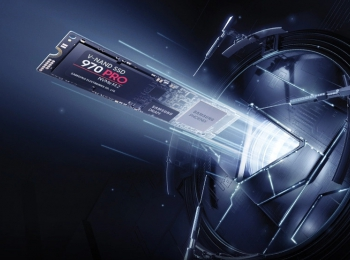 Samsung 970 PRO 512GB SSD review