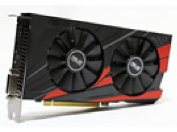 ASUS EXPEDITION GTX1050TI-4G review
