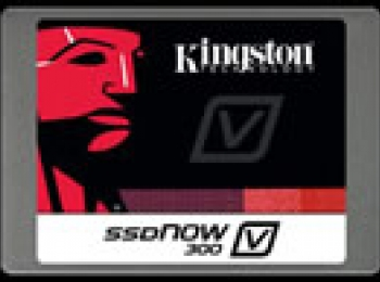 Kingston SSDNow V300 120GB review