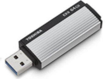 Toshiba TransMemory Pro 64GB USB 3.0 Flash Drive Review