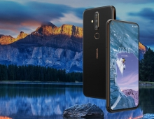 Nokia 220 4G and the New Nokia 105 Phones Bring 4G and 2G