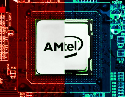 AMD And Intel battle for Processor Supremacy