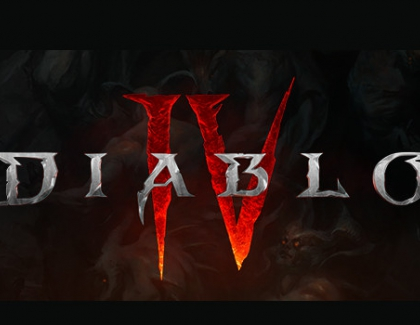 Activision's 'Diablo IV' Unveiled at BlizzCon 2019