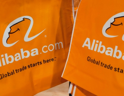 Alibaba Raises Up to $12.9 billion in Hong Kong Listing