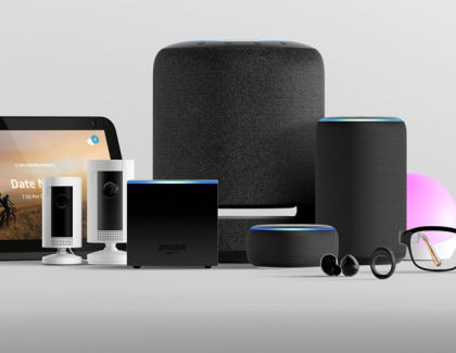 Amazon Introduces 8 New Echo Devices, New Alexa Features, Smart home Experiences