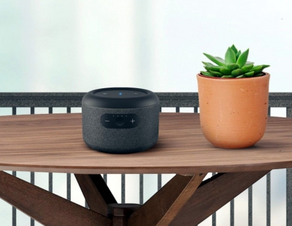 Amazon Unveils the Portable Echo Input Speaker
