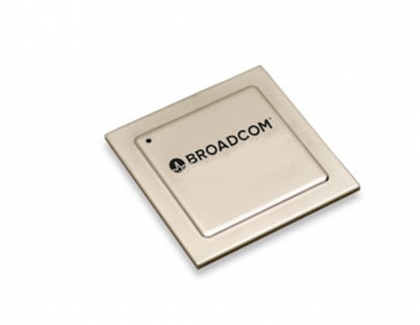 European Commission Imposes Measures on Broadcom's TV and Modem Chipsets Over Anticompetitive Practices