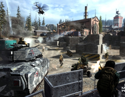 Modern Warfare Beta: System Requirements