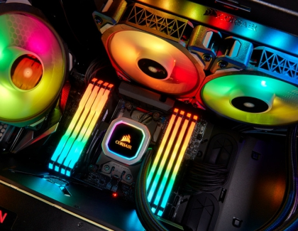 CORSAIR Offers Components for 3rd Gen AMD Ryzen Threadripper Builds