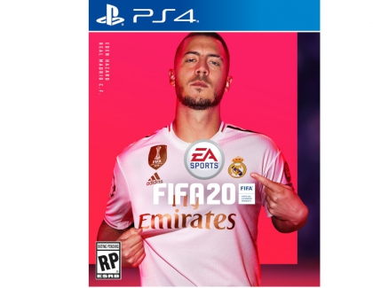 FIFA 20 Returns to the Streets With New VOLTA FOOTBALL Mode Available Today