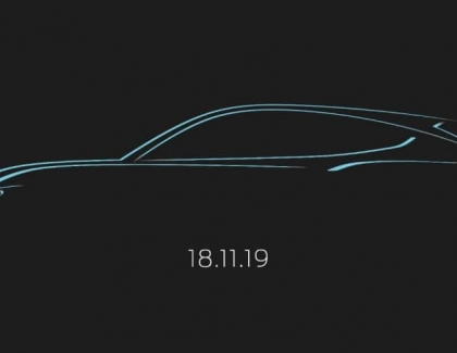 Ford to Reveal the All Electric, Mustang-Inspired SUV on November 18th