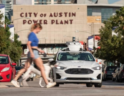Ford Expands Self-Driving Vehicle Operations to Austin