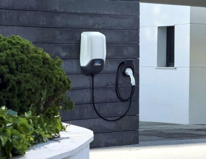 Ford Outlines Industry-Leading Electric Vehicle Charging Access For EVs
