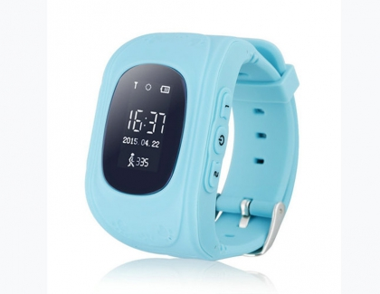 Researchers Discover Flaws in Smartwatches For Kids