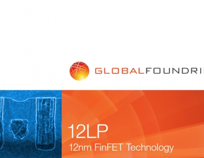 GLOBALFOUNDRIES and Arm Demonstrate High-Density 3D Stack Test Chip for  Compute Applications