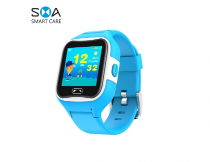 Smartwatch Exposes Data From Children