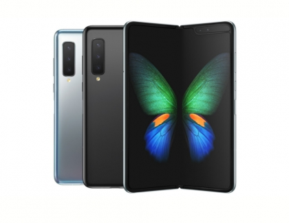 Samsung's Redesigned Galaxy Fold Is Going on Sale Sept. 6