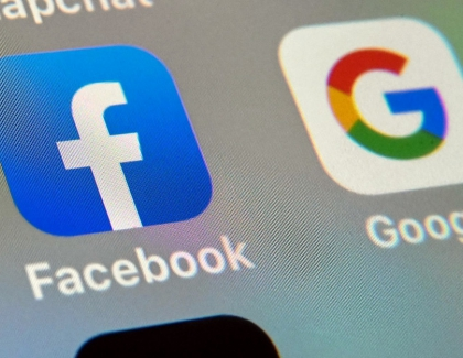 U.K.'s Competition Authority to Tackle Google, Facebook's Online Ads Dominance