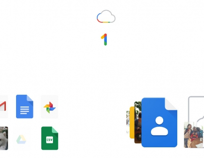 Google Follows the iCloud Policy With Gmail, Limits Free Cloud Storage