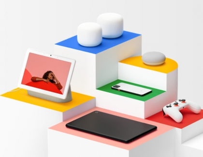 Google Pixel Event: Pixel 4 Smasrtphone, Stadia, Nest Mini, Pixel Buds, Pixelbook Go and More