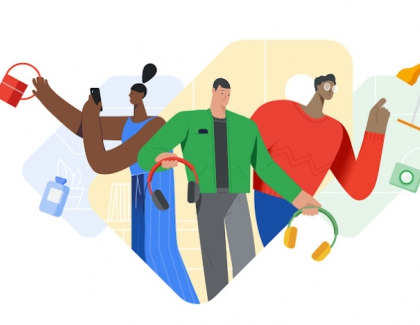 Redesigned Google Shopping Hopes to Attract More Users