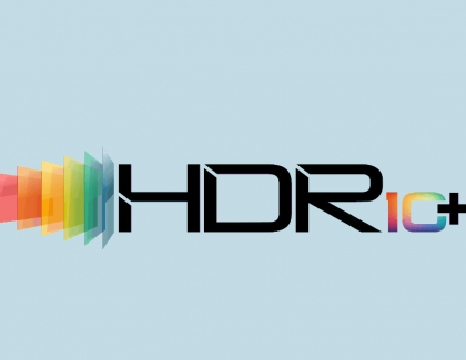Samsung Enables First 8K HDR10+ Technology