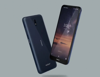 Nokia 3 V Launching on Verizon