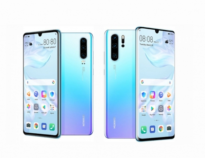 Huawei Maintains The Top Position In Smartphone Sales in China