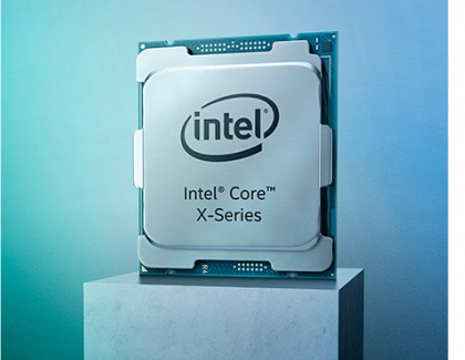 Intel Brings New Pricing to Intel Xeon W and X-Series Processors