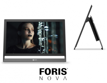 JOLED Display Adopted for EIZO's FORIS NOVA Entertainment Monitor