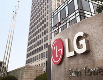 LG Display Reports Q3 Losses On LCD Price Declines and POLED Investments