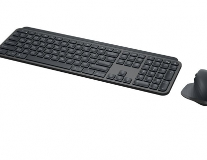 Logitech Launches MX Master 3 and MX Keys