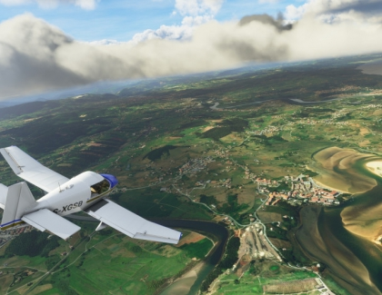 New Microsoft Flight Simulator Is More Realistic and Accurate