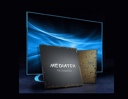 MediaTek's 8K DTV SoC in Volume Production on TSMC 12FFC Technology