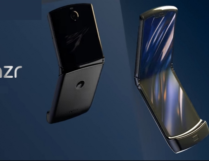 Motorola Delays Launch of Foldable Razr Smartphone