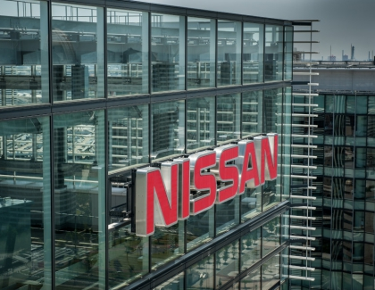 Nissan, Ghosn Settle U.S. SEC Claims