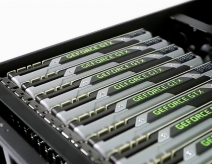 Global GPU Shipments Rise in Q3'19