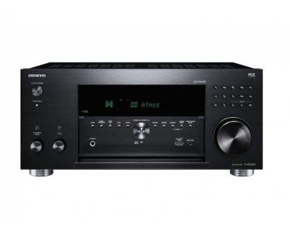 Onkyo Announces New 11.2-Ch Flagship AVR and Hi-Fi Stereo Receiver