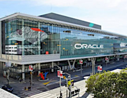 Oracle Expands Database Offerings