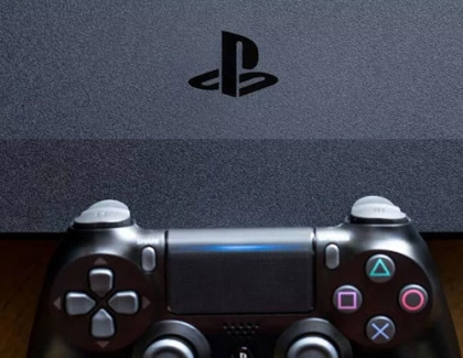 Sony Removes Facebook Integration From the PS4
