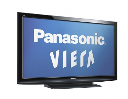 Panasonic Stops Production of Liquid Crystal Display Panels