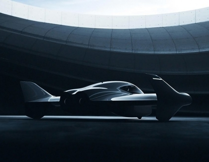 Porsche and Boeing to Partner on Urban Air Mobility Ecosystem