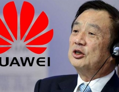 Huawei Says it Can Make 5G Base Stations Without U.S. Parts