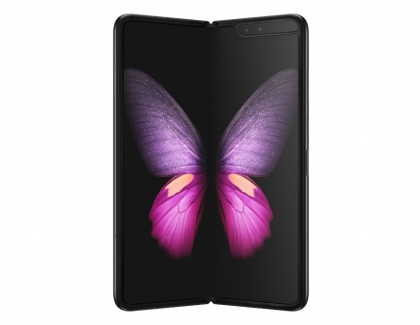 Samsung Galaxy Fold On Sale in the U.S. Starting September 27