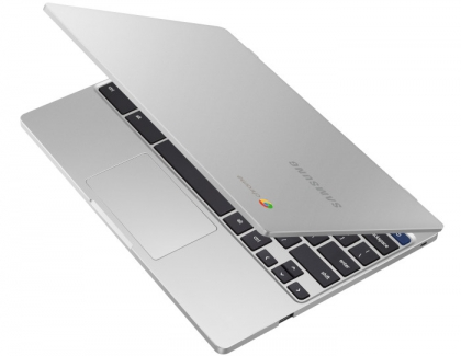 Samsung Chromebook 4 and Chromebook 4+ Are Faster and Tougher